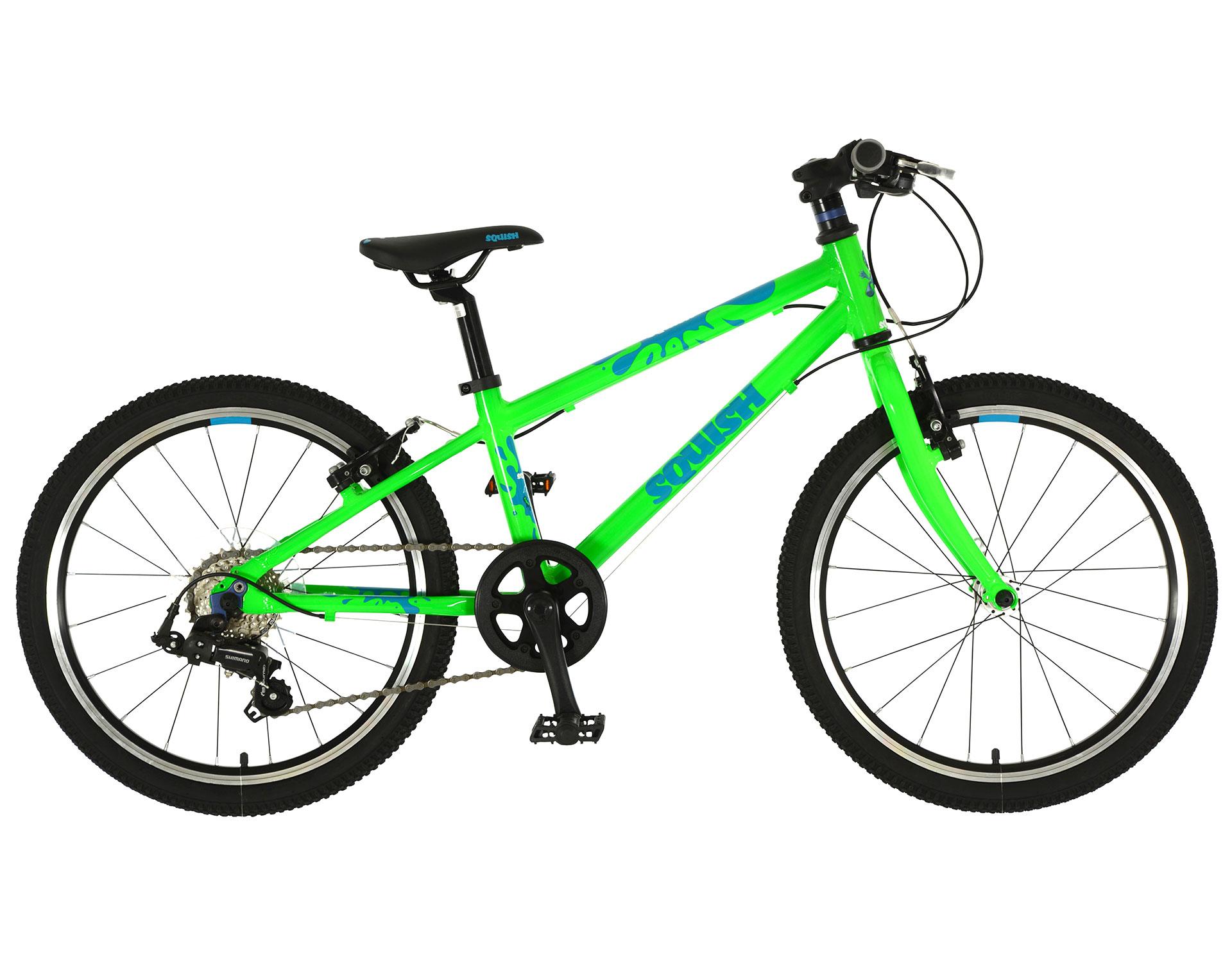 Squish-20-Green