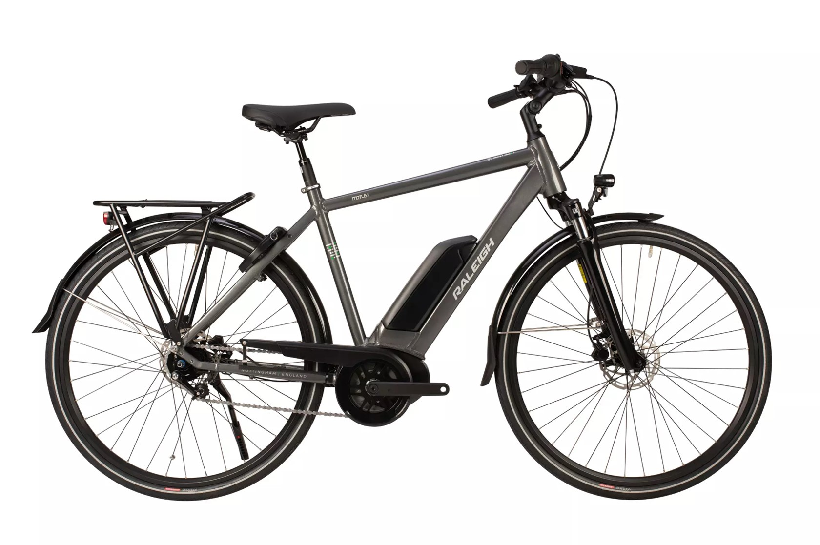 raleigh 2020 motus tour crossbar grey